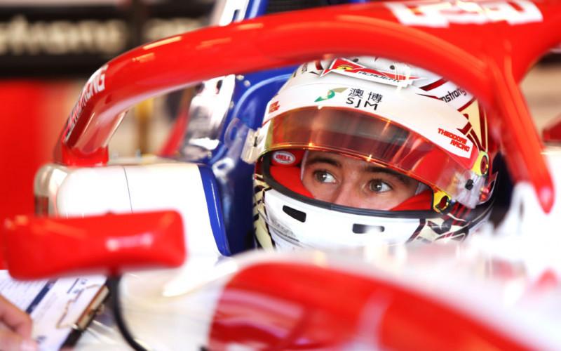 SJM Prema Theodore Racing set for early Macau Grand Prix action